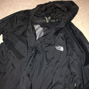 Men'a North Face Rain Jacket